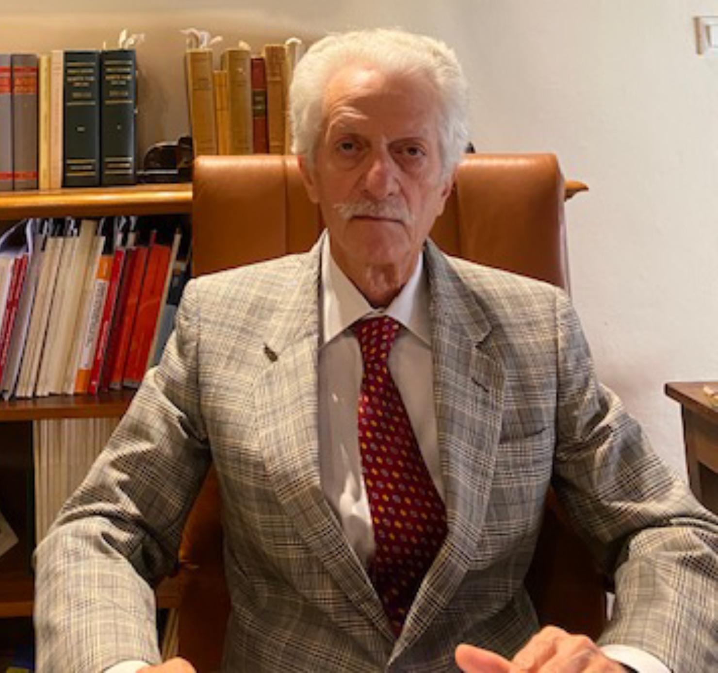 Capodaglio dott. Gianfranco