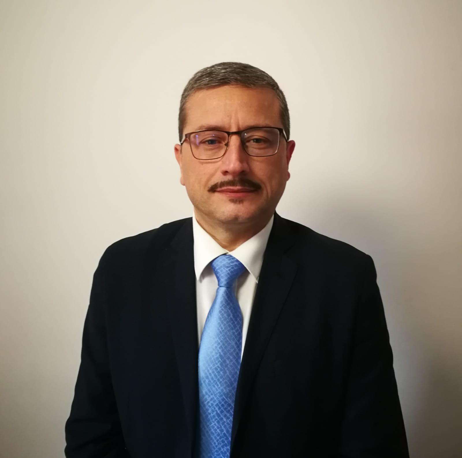 Dott. Luigi Galluccio