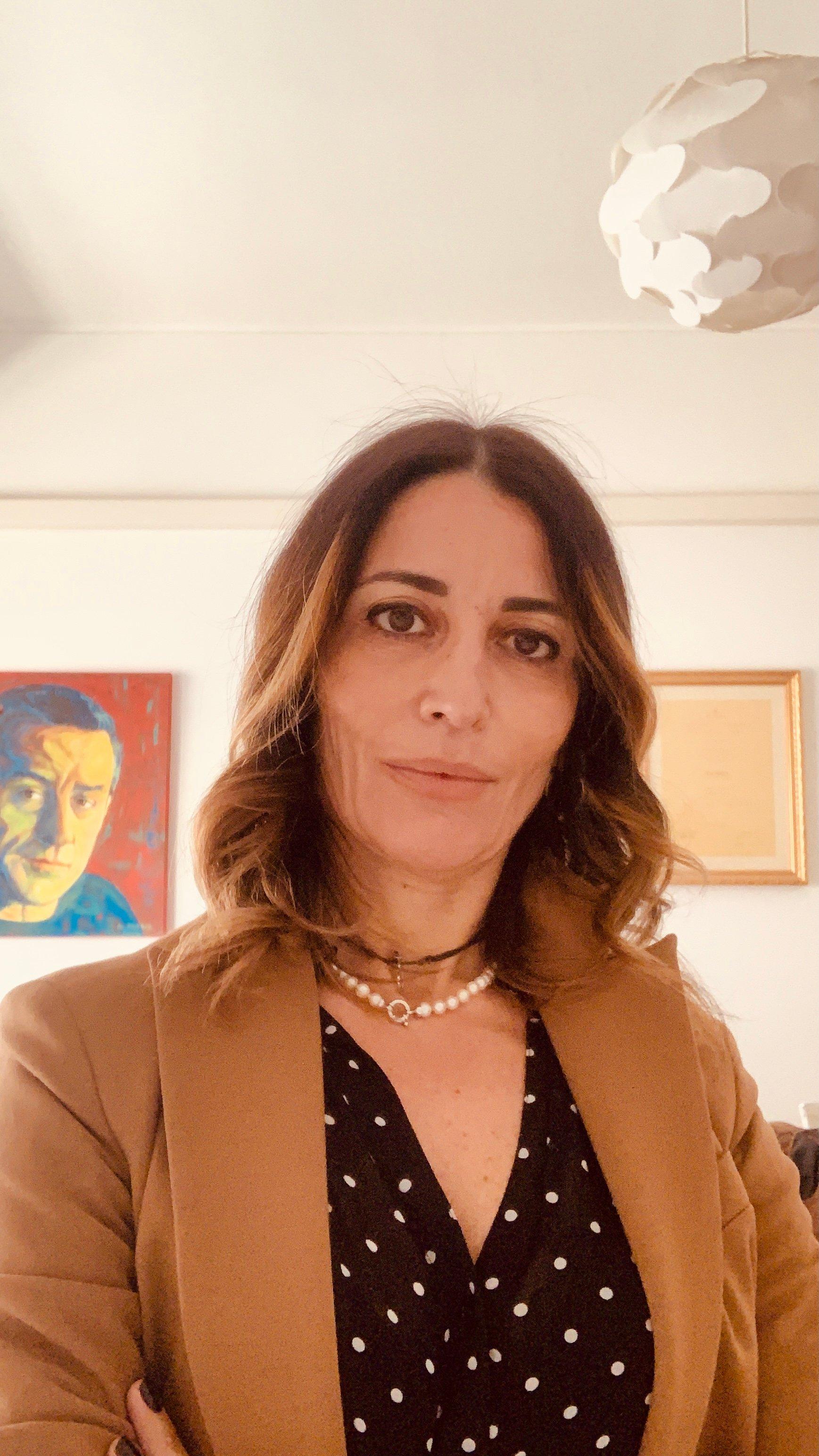 Dott.ssa Monica Peta