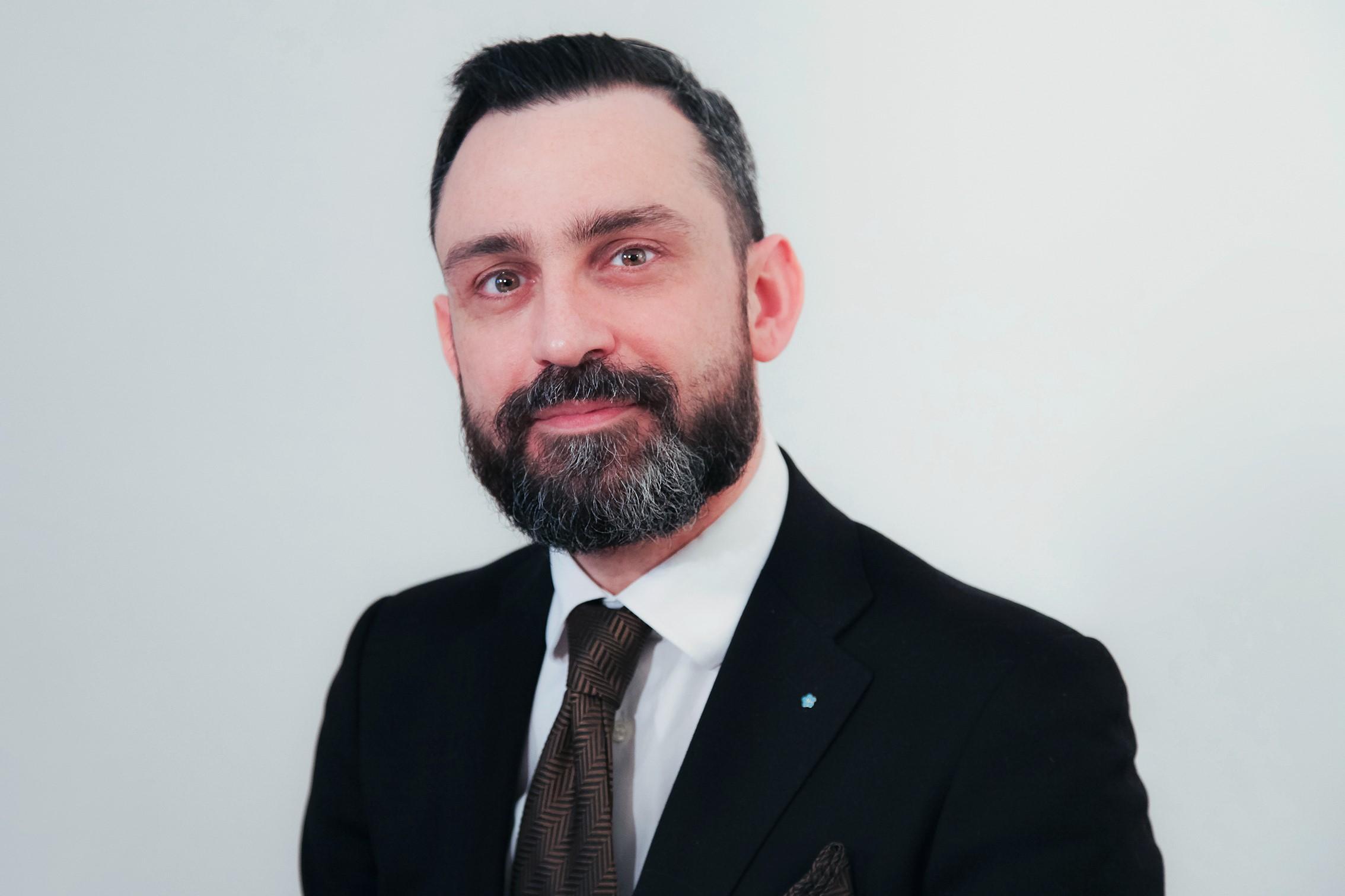 Dott. Giacomo Rasile