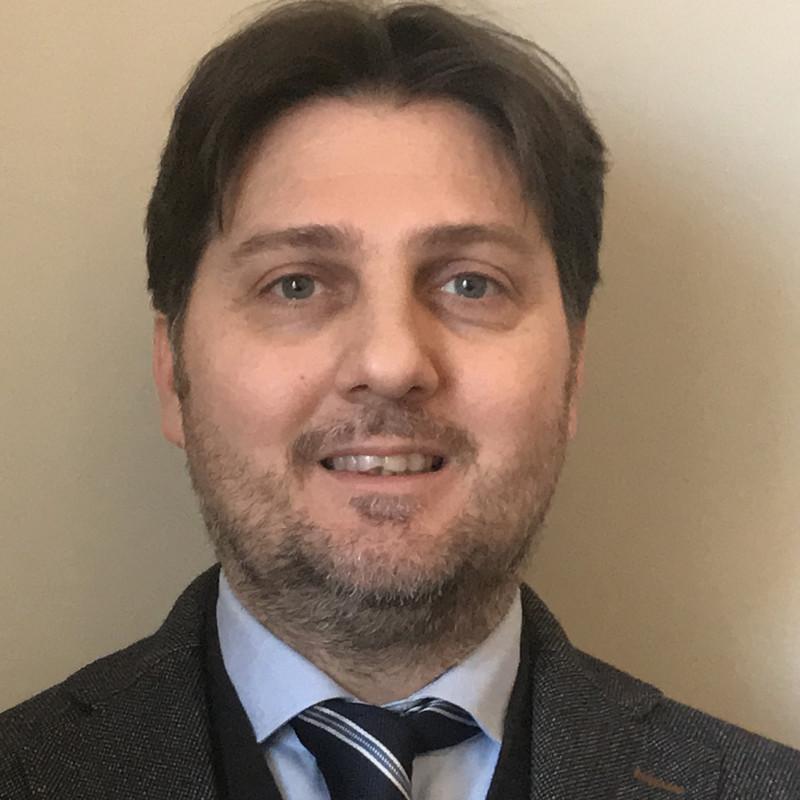 dott. Salvatore Magistri