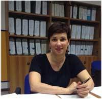 Dott.ssa Chiara Porrovecchio